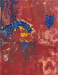 rote serie 1 - brooklyn by sigrid kopfermann