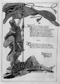probleme ou ballade au dom de la fortune par f. villon by ellen macauley