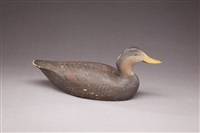 duck by lemuel t. and stephen ward
