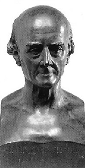 rust of samuel hahnemann by franz woltreck