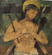 christus als schmerzensmann by austrian school (16)