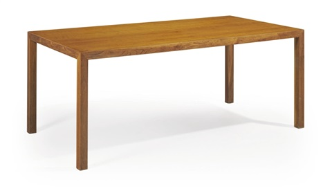 dining tables by philip cortelyou johnson