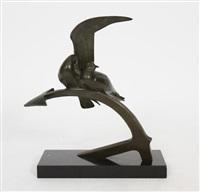 oiseaux by andré vincent becquerel