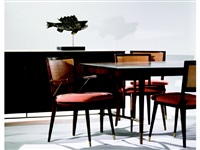 John Widdicomb Furniture Co