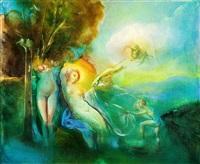 Richter Garten heinrich richter | artnet