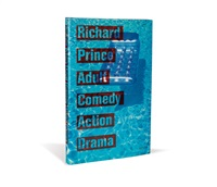 adult comedy action drama by richard prince