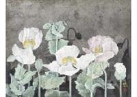 poppy by mutsuro kawashima