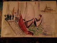 les voiles blanches camaret by françois albert quelvee