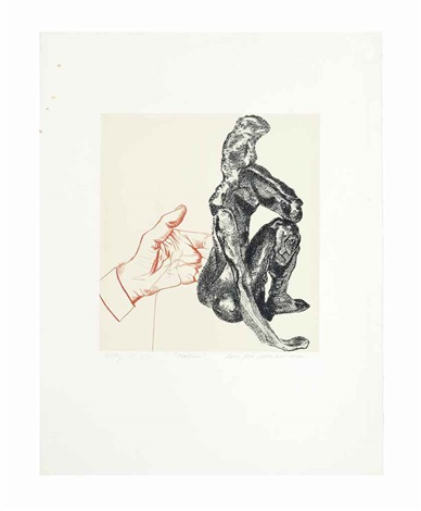 matisse nude sculpture men of europe by ronald brooks kitaj