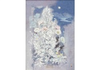 spring poem by mutsuro kawashima