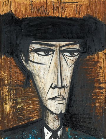 matador by bernard buffet
