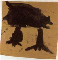 faltenbild (vogelfrei) by wulf bugatti