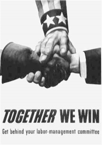 together we win by allen