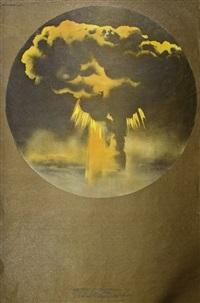 die blutige sache des imperialismus (portfolio of 13) by vladimir nikolaevich sokolov and victor koretsky