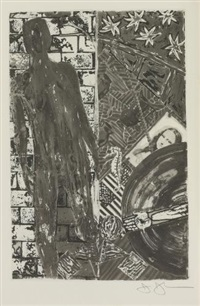poems by jasper johns