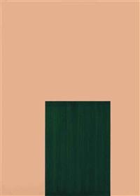 pure freude 73 (pure joy 73) by imi knoebel