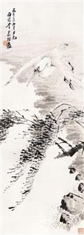 花鸟 by li shijun