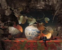 vines and melon by jeff legg