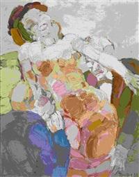 susanna by helmut pfeuffer