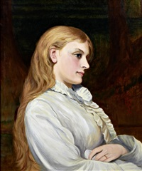 a moments reflection by charles sillem lidderdale