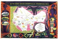 afrique occidentale française by alain cornic