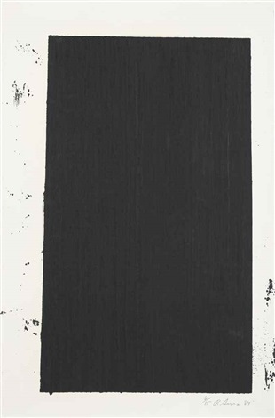 robeson by richard serra