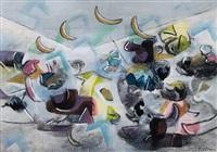 composizione by ibrahaim kodra