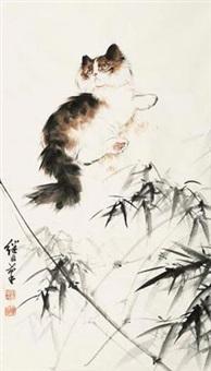 猫趣图 by liu jiyou