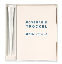 portfolio. white carrot (10 works) by rosemarie trockel