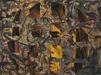 untitled (robbie) by jim shaw