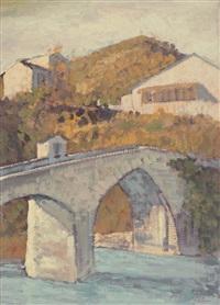 il ponte antico by carlo jayme