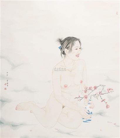 人体 by chen yunquan