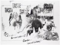 taste by martin eder