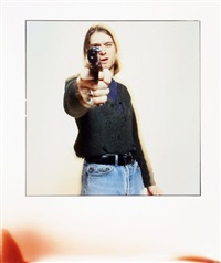 kurt cobain, the last shooting by youri lenquete