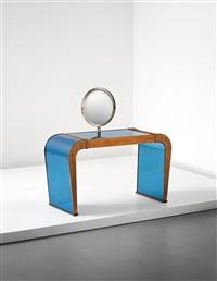 rare dressing table by gio ponti