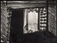 all alone in the museum of art (h.53) by howard hodgkin