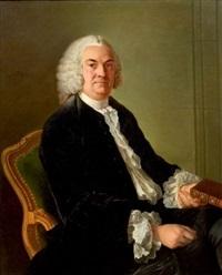 portrait présumé de gennes de lambert by luigi domenico soldini