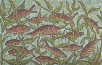 les poissons by kibwanga mwenze