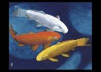 floating by seitoku igarashi