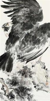 英雄图 by liu jiyou
