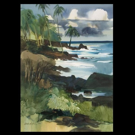 opihikao hawaii by frank lalumia