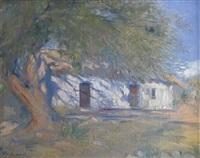 campo de la merced by pedro roca y marsal