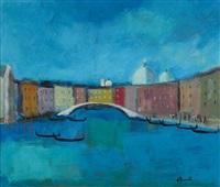 venezia by gianrodolfo d'accardi