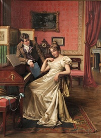an intriguing proposal by emil brack