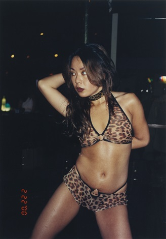 the exotic dancers project (20) by nikki s. lee