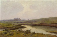 fiume by renuccio renucci