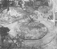 our garden by gertrude partington albright