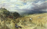 harvest day by george lucas