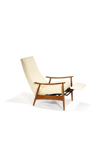 Peachy Highback Lounge Chair By Milo Baughman On Artnet Forskolin Free Trial Chair Design Images Forskolin Free Trialorg