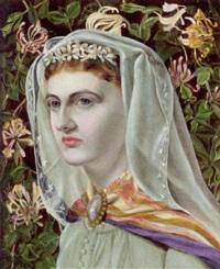 a medieval beauty by emma sandys